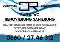 Logo CR - Badsanierung Christoph Renetzeder