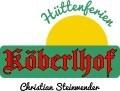 Logo: Hüttenferien Köberlhof