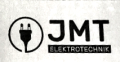 Logo: JMT Elektrotechnik