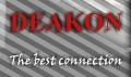 Logo DEAKON Degen GmbH