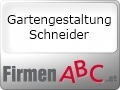 Logo: Gartengestaltung Schneider
