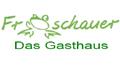 Logo Gasthaus Froschauer