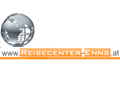 Logo Reisecenter Enns in 4470  Enns