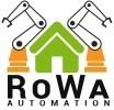 Logo RoWa Automation GmbH