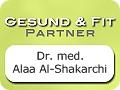 Logo: Dr.med. Alaa AL-SHAKARCHI