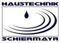 Logo Ernst Schiermayr Ges.m.b.H. & Co. KG.  Sanitär-, Heizung-, Lüftungs- und Klimatechnik