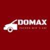 Logo Domax Transport KG