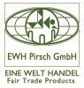 Logo: EWH-Pirsch GmbH  Eine Welt Laden
