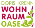 Logo Doris Krenn  Wohnraumoase