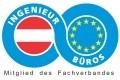 Logo: Ing. Johann Wartelsteiner  Ingenieurbüros  Beratende Ingenieure für Elektrotechnik