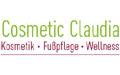 Logo: Cosmetic Claudia  Inh. Claudia Schuster