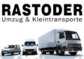 Logo: Umzug & Kleintransporte  Rastoder