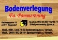 Logo Pommerening Bodenverlegung Inh. Karl-Heinz Pommerening