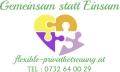 Logo Gemeinsam statt Einsam e.U.
