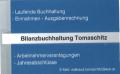 Logo Bilanzbuchhaltung Tomaschitz Inh. Waltraud Tomaschitz