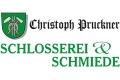 Logo Pruckner Christoph  Schlosserei & Schmiede