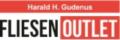 Logo Fliesen Outlet  Harald H. Gudenus