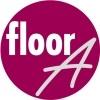 Logo floor A Fitness GmbH