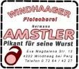 Logo Hermann Amstler  Fleischhauerei e.U. in 4322  Windhaag