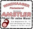 Logo Hermann Amstler  Fleischhauerei e.U.