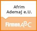 Logo Afrim Ademaj e.U.