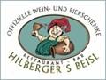 Logo: Hilberger's Beisl  Restaurant-Weinbar