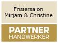 Logo: Frisiersalon Mirjam & Christine  Inh. Mirjam Reitmayer