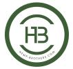 Logo: Die Hanf Brüder GmbH