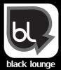 Logo Bar Black Lounge
