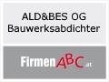 Logo ALD&BES OG Bauwerksabdichter