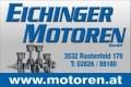 Logo Eichinger Motoren GmbH