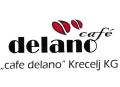 Logo Cafe delano