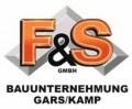 Logo: F & S Bauunternehmung  Gars/Kamp GmbH