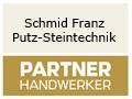 Logo Schmid Franz  Putz - Steintechnik e.U.
