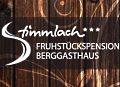 Logo Berggasthaus Stimmlach