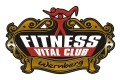 Logo Fitness Vital Club Wernberg