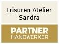 Logo Frisuren Atelier Sandra