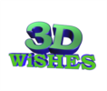Logo 3D WiSHES e.U.