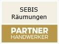 Logo SEBIS Räumungen