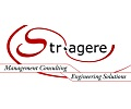 Logo Stragere Management Consulting e.U.  &  Stragere Engineering Solutions e.U.