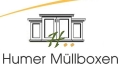 Logo Humer Müllboxen e.U.