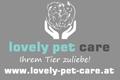 Logo: lovely-pet-care e.U.