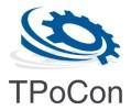 Logo: TPoCon.com e.U.