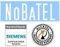 Logo: NoBaTEL  Inh. Norbert Barath
