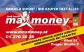Logo Armandi - Max Money Handelsges.m.b.H.