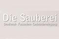Logo: Die Sauberei  Reinigungsdienst