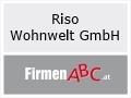 Logo Riso Wohnwelt GmbH