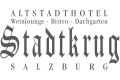 Logo: Altstadthotel Stadtkrug  Lucian GmbH & Co KG