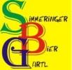 Logo Simmeringer Biergartl in 1110  Wien