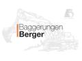 Logo: Baggerungen Berger Inh. Stefan Berger Erdbewegungen